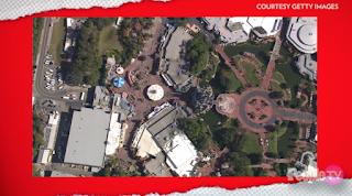 Orlando Nightclub Gunman Scouted Walt Disney World As Potential Target