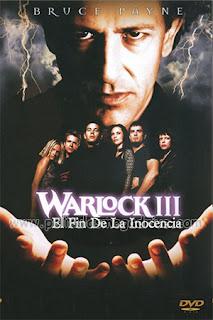 Warlock 3 (1999) [Latino-Ingles] [Hazroah]