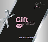 Bonheur Volla : vinci gratis shopping Card da 100 euro