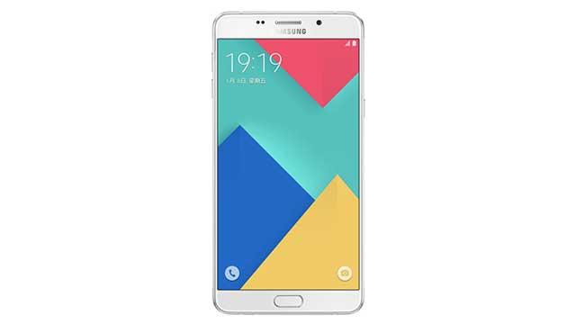 firmware - rom stock Samsung Galaxy A9 SM-A9000 Clon [MT6580]