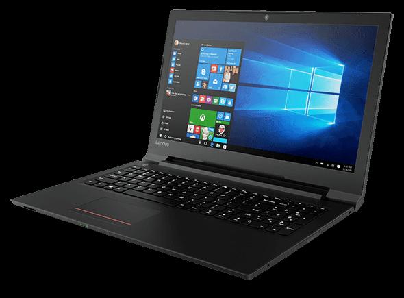 Lenovo V110-15ISK 15.6 notebook with Intel Core i3 processor