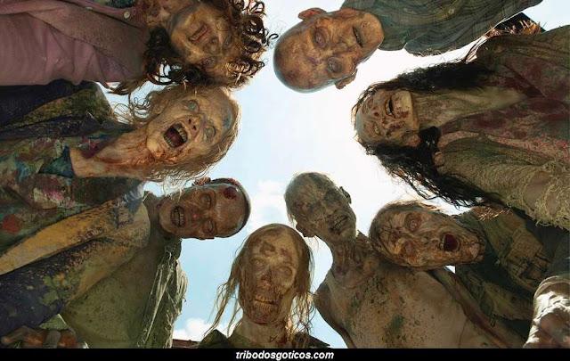 zombie zumbi zombi  resident evil 7