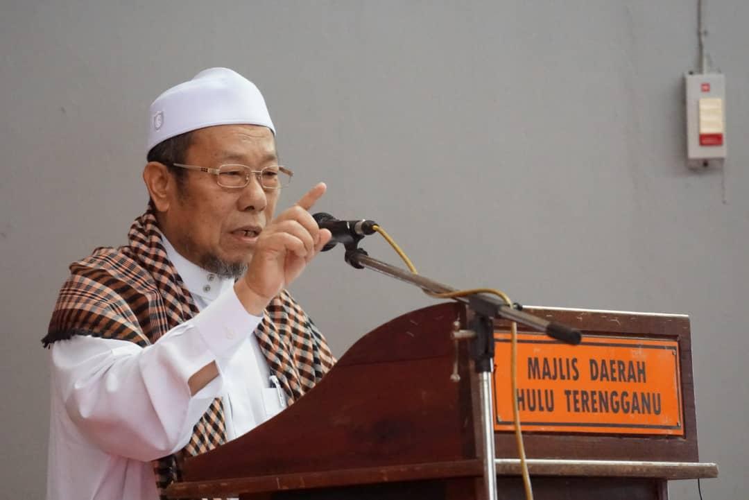 Al-Quran Penyelesaian Segala Masalah