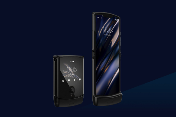Motorola razr (2019) goes official with 6.2-inch foldable display, Snapdragon 710 processor and 6GB RAM