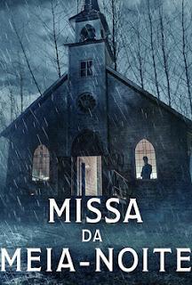 Missa da Meia-Noite Minissérie Completa Torrent (2021) Dual Áudio 5.1 / Dublado WEB-DL 720p | 1080p – Download