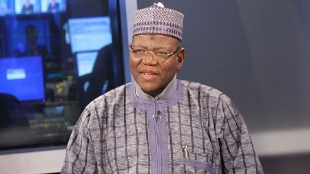 NEWS UPDATE: Police Arrest Sule Lamido, Search His Kano, Jigawa Homes