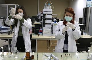 تورکیا: ڤاکسینا کۆرۆنایێ دروستە و ئامادەیە ژبوی بکار ئانینی