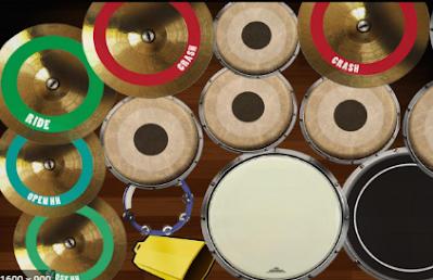 Aplikasi Drum Terbaik Android