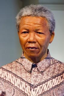 Nelson's Mandela images jpg.