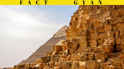 पिरामिड से जुडे कुछ अनसुलझे रहस्य। Facts about Pyramids...pyramid facts in hindi, interesting facts about pyramid in hindi, pyramid in hindi