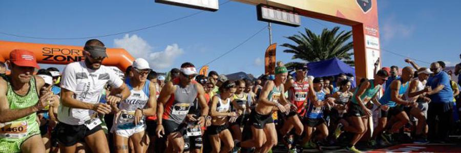 Maratón de Tenerife