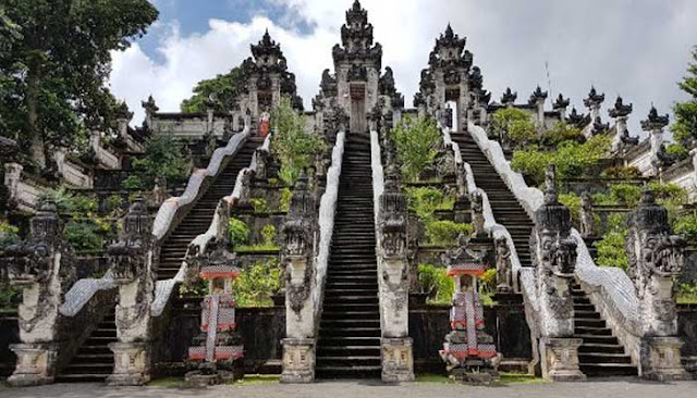 Tempat Wisata Terbaik Di Bali