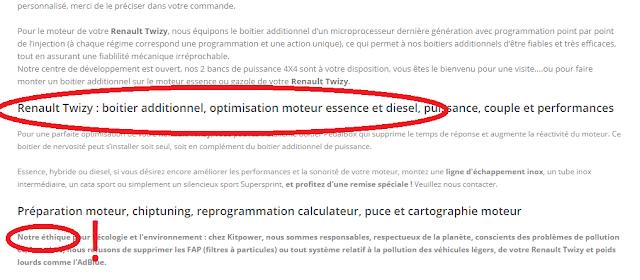 Twizy, Citroën Ami : le débridage est-il une bonne idée ?