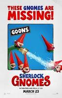 Gnomeo & Juliet: Sherlock Gnomes (2018) online subtitrat