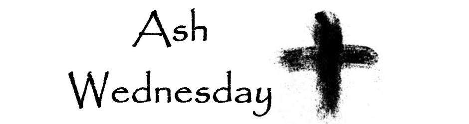 Ash Wednesday Wishes Sweet Images