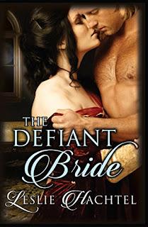 The Defiant Bride - A Medieval Romance by Leslie Hachtel