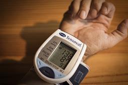 Hipertensi - Gejala, Jenis dan Pengobatan