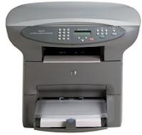 Work Driver Download HP LaserJet 3300