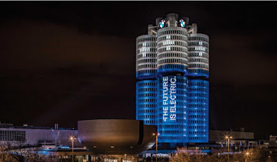 مجموعة BMW تعزز خبرات تصنيع البطاريات ضمن مبادرة الابتكار الأوروبية
