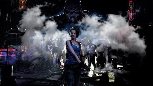 Суммарный тираж игр серии Resident Evil превысил 100 миллионов копий