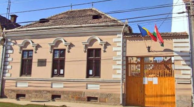 Muzeul Depresiunii Baraolt