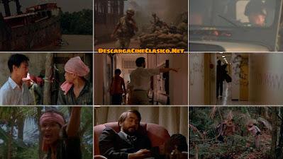Los gritos del silencio (1984) The Killing Fields - Fotogramas de la película