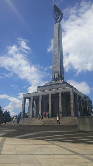 SLAVÍN Národná kultúrna pamiatka Slovenska :)