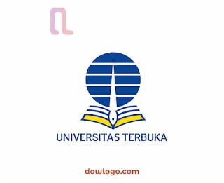 Logo Universitas Terbuka Vector Format CDR, PNG