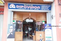 Lowongan Kerja Bukittinggi CV. Optik Dipovision Juni 2019