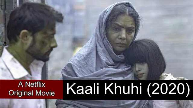 Kaali Khuhi Movie Download HD 720p Available on Tamilrockers and Other Torrent Sites