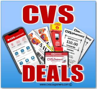 CVS Coupon Deals CVS Couponers