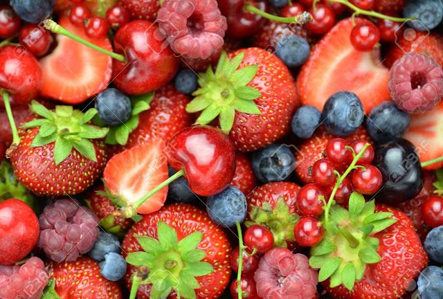 Soft Fruit Market