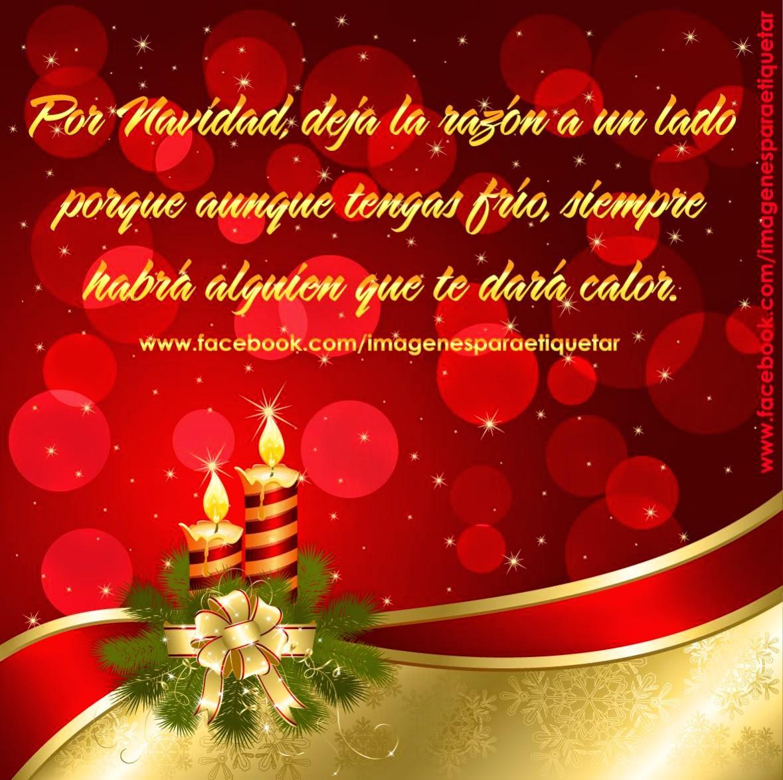 Frases con lindos mensajes de navidad