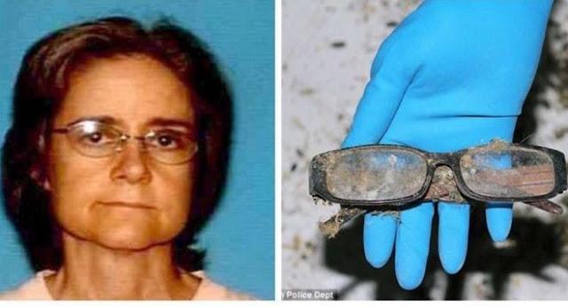 Εγκλωβίσθηκε σε τοίχο του σπιτιού της- Τη βρήκαν νεκρή δύο χρόνια μετά