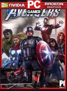 Marvel's Avengers (2020) PC Full Español Latino [GoogleDrive] SXGO