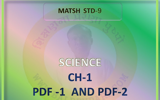 STD-9 LESSON-1 TOTAL INFO
