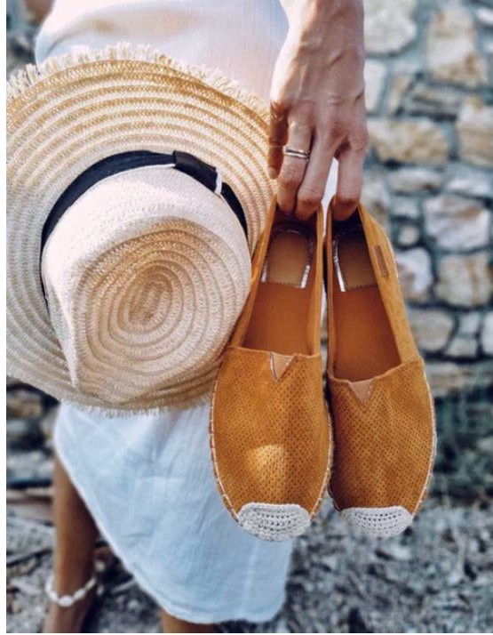 make your own custom fit and stylish espadrille shoes diy tutorial