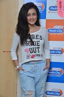 Cute Actress Misti Chakravarthi at Babu Baga Busy Team at Radio City ~  Exclusive 8th April 2017 047.JPG