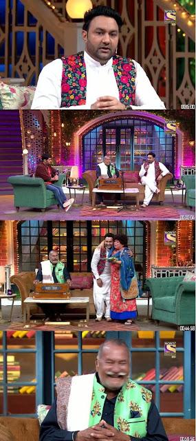 The Kapil Sharma Show 24th November 2019 Full Episode Download 480p HDTV || 7starhd 1