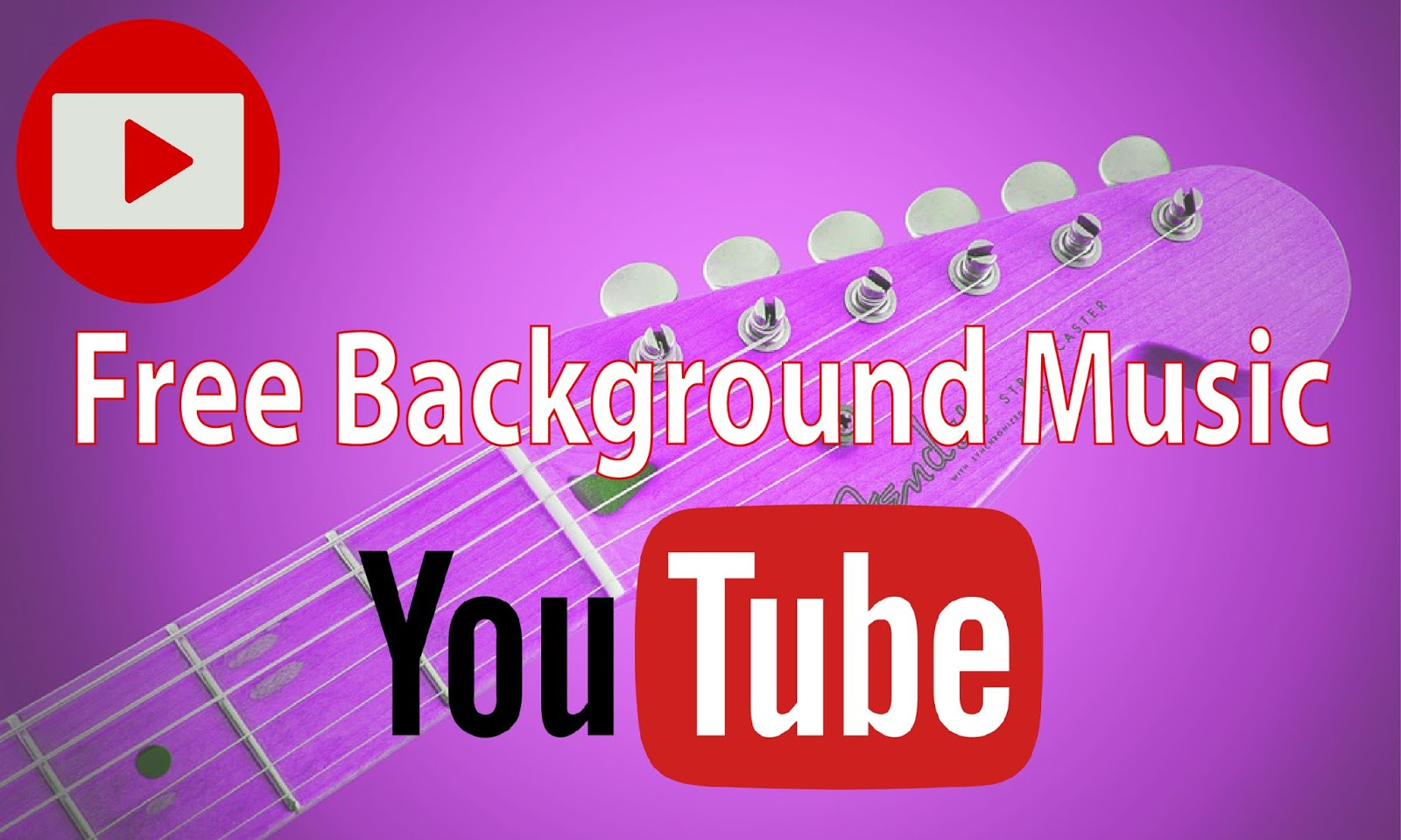 Free Background Music for Youtube Video - Online Workplace