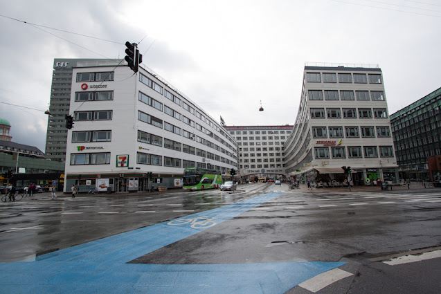 Stazione-Copenhagen
