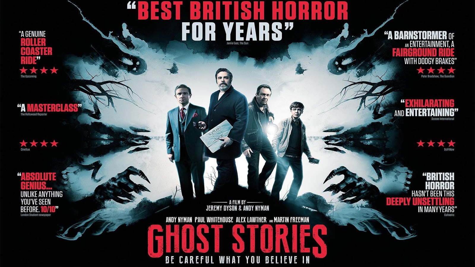 ผลการค้นหารูปภาพสำหรับ ghost stories film