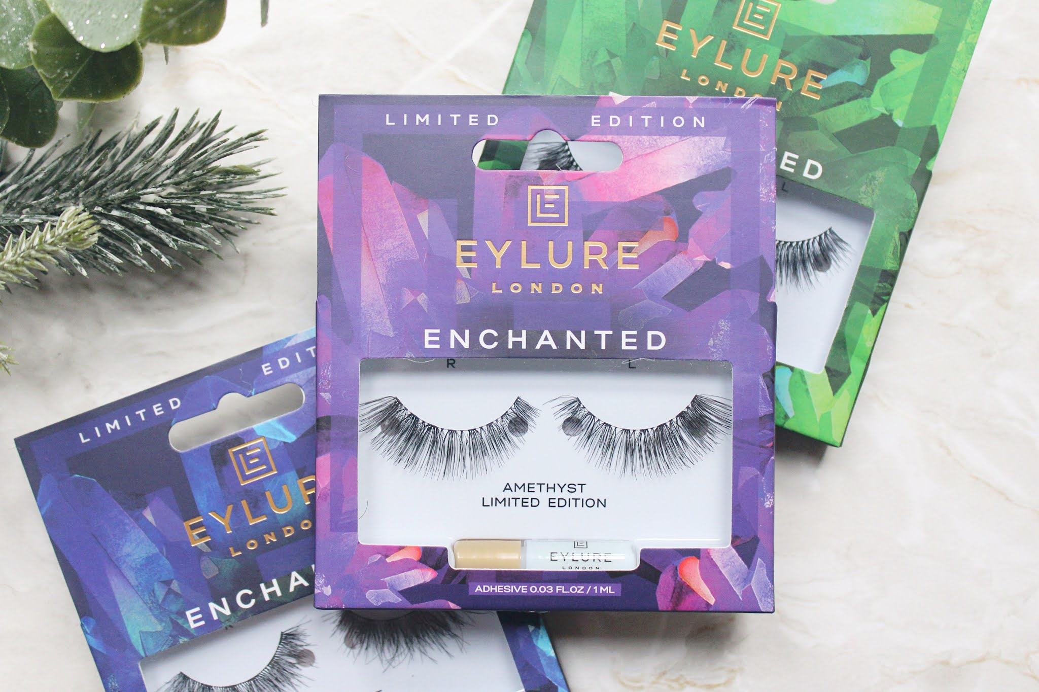 Eylure Black Friday 2020 Lash Set at Boots