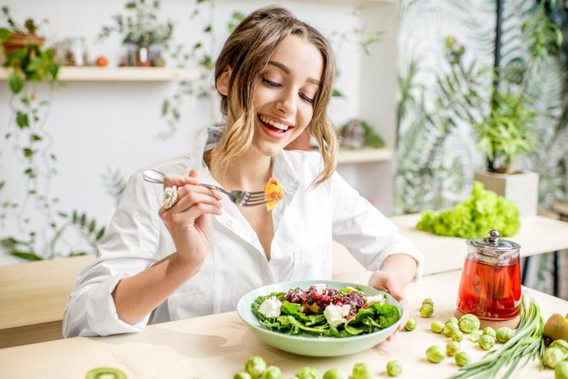 Diyet yapmadan sağlıklı beslenmek mümkün mü?