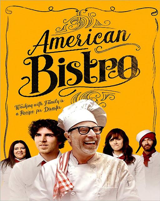 American Bistro 2019 Full Movie Download HD 1080p | 720p | Esub 1.2Gb