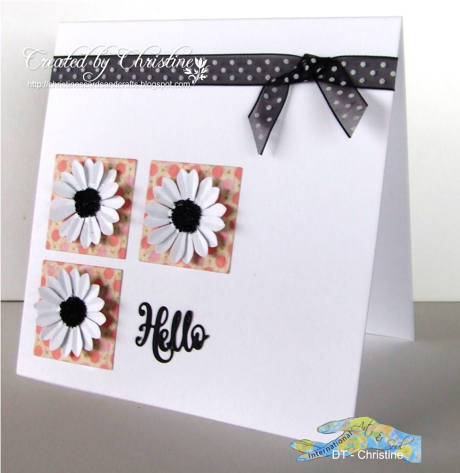 Christines Cards And Crafts