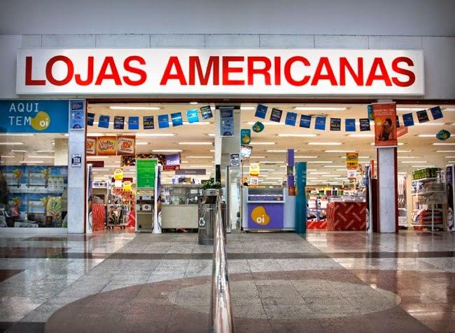 22b060aa361 Lojas Americanas abre primeira loja em Santarém ~ Quarto Poder