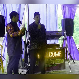 Kades Kuala Lagan Gelar Syukuran dan Doa Bersama