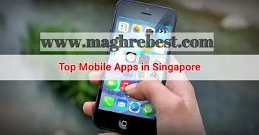 تطبيقات مفيدة و ضرورية للعرب في سنغافورة singapore