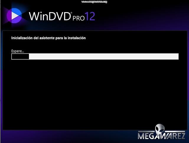 Corel WinDVD Pro 12 imagenes